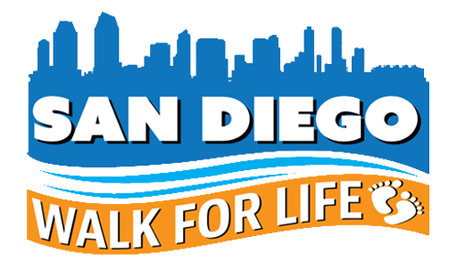 San Diego Walk for Life