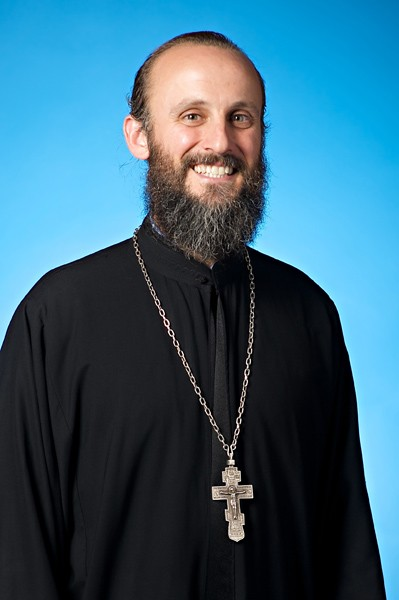 Fr. Andrew Cuneo